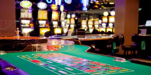 Montana Golf and Casinos