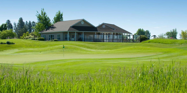 Northern Pines Golf Club