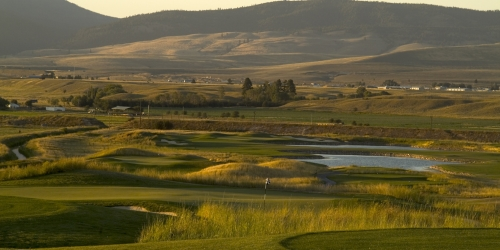 The Ranch Club Montana golf packages