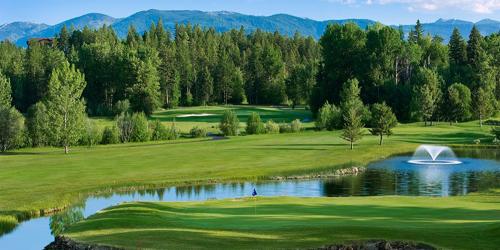 Meadow Lake Golf Resort