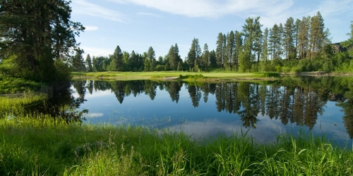 Featured Montana Golf Course