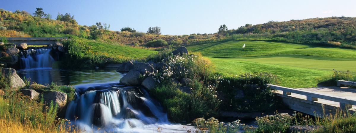 Twin Warriors Golf Club