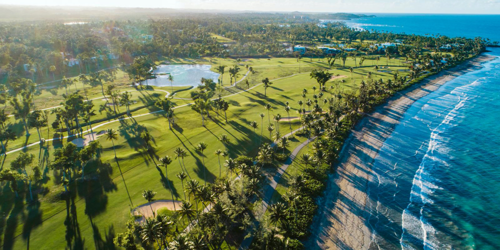 Puerto Rico Resorts & Golf Courses Officially Reopen July 15