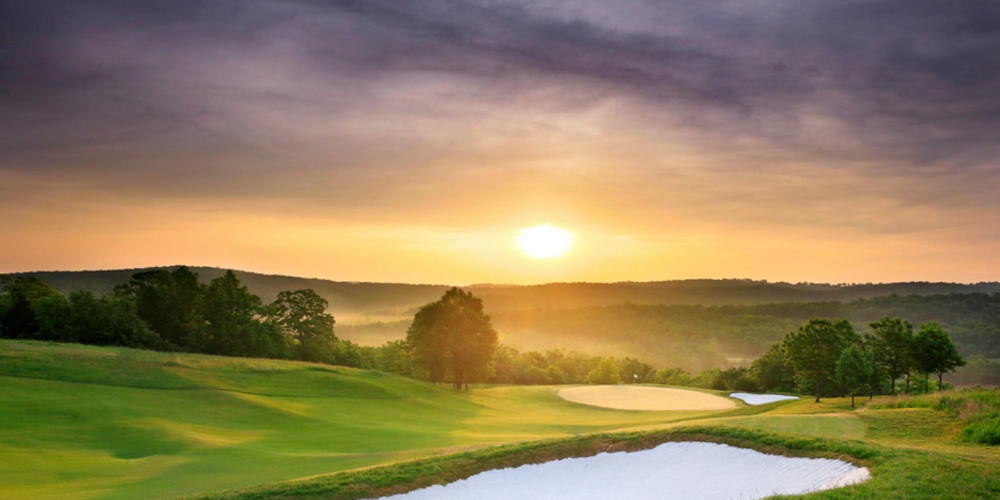 Big Cedar Lodge to host back-to-back PGA TOUR Champions events in August
