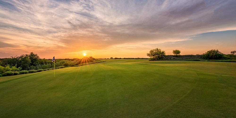 Laredo, Texas is Turning Into a Top-Flite Golf Destination
