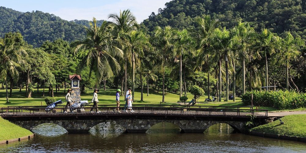 Top 5 Reasons Why Golfers Love Thailand